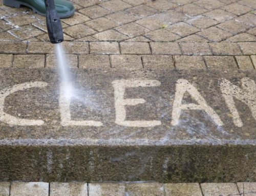 Power Wash Like a Pro: 4 Must-Know Hacks Before Power Washing Your Home