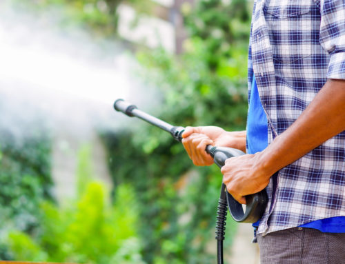 5 Pressure Washing Benefits for Your Home